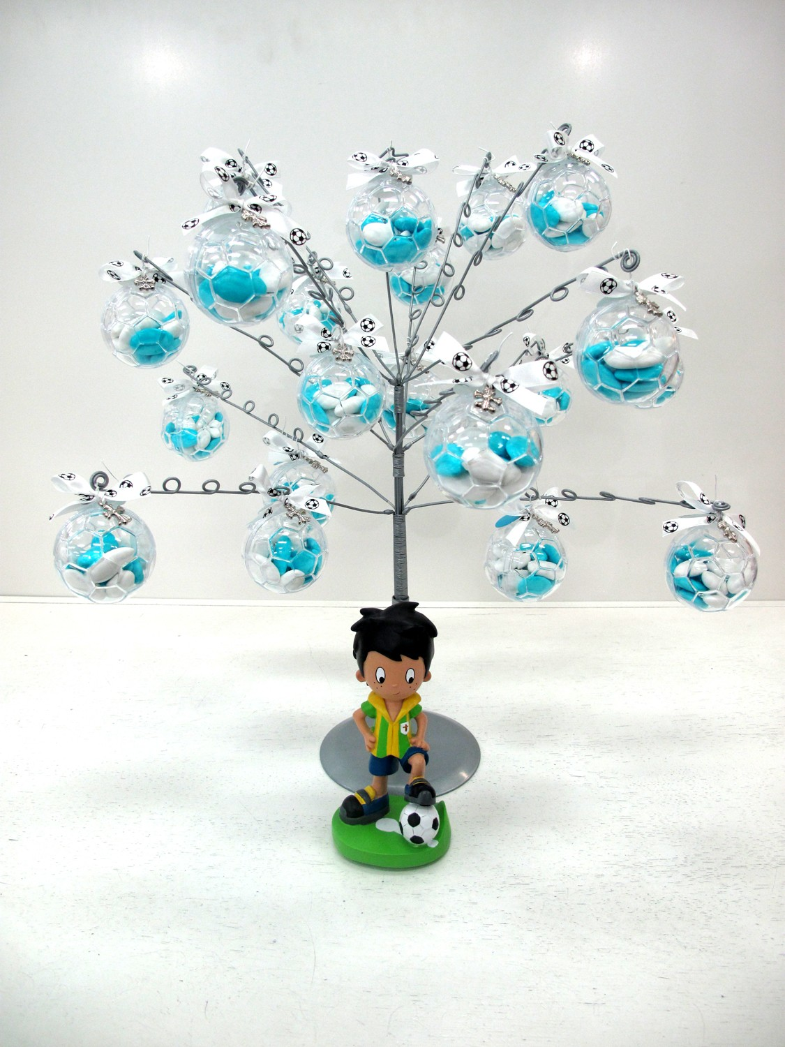 Mini arbre foot
