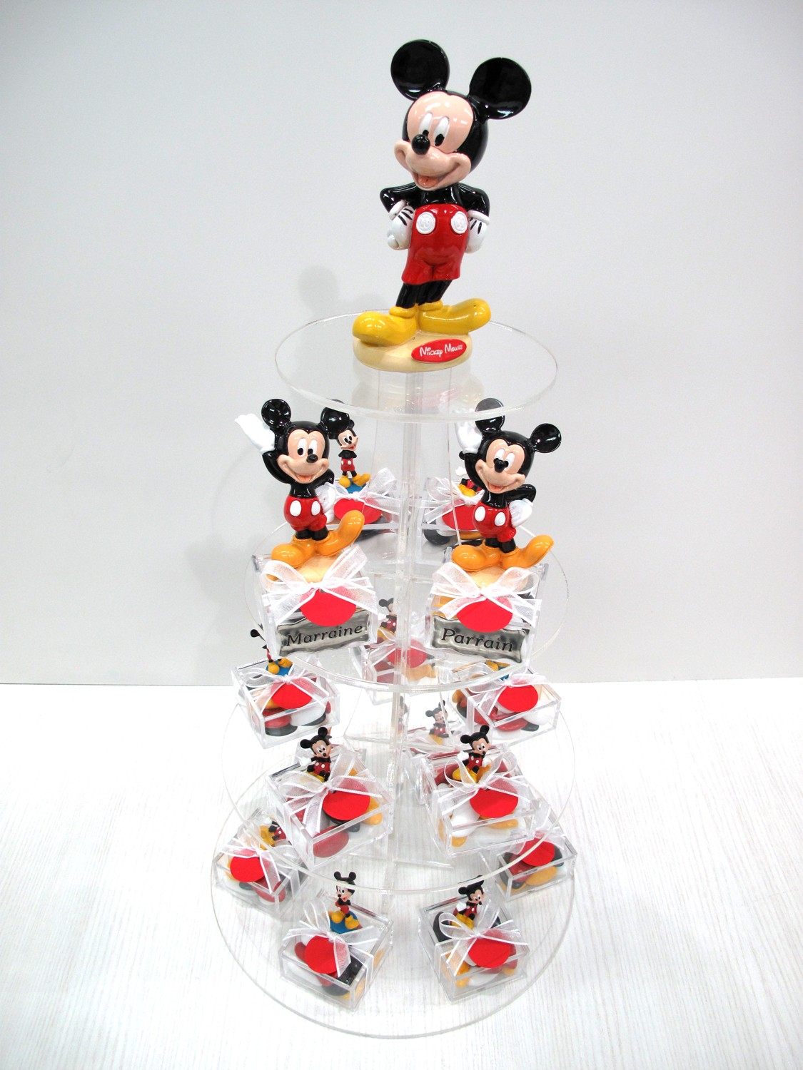 Quelques liens utiles for Deco mickey